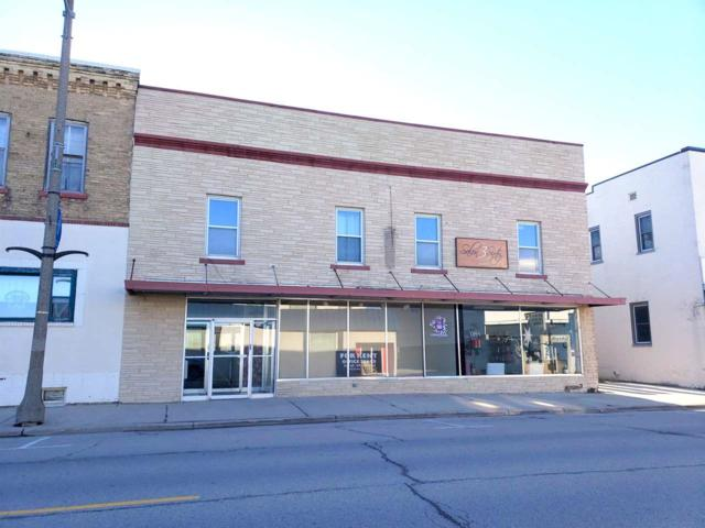 110 S Main Street, Brillion, WI 54110 (#50203641) :: Symes Realty, LLC