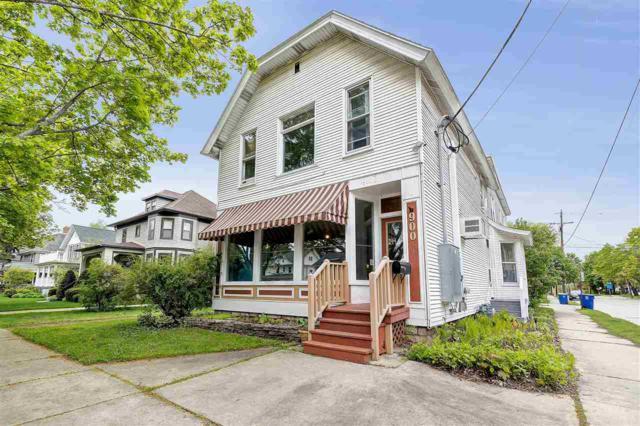 900 S Jackson Street, Green Bay, WI 54301 (#50203652) :: Symes Realty, LLC