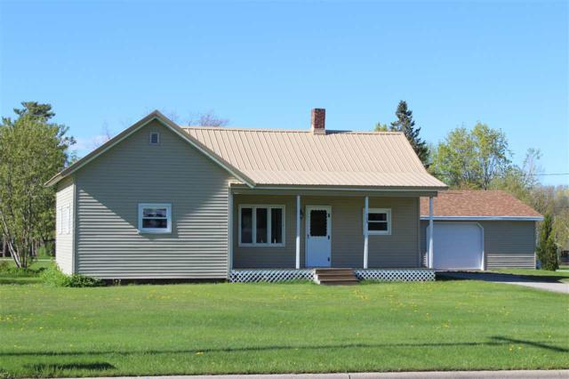 463 Green Bay Avenue, Oconto Falls, WI 54154 (#50203675) :: Dallaire Realty