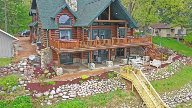 W6459 Cottonville Drive, Wautoma, WI 54982 (#50203727) :: Dallaire Realty