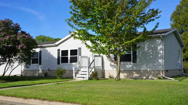 505 Clark Avenue, Oconto, WI 54153 (#50203730) :: Todd Wiese Homeselling System, Inc.