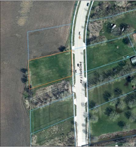 Prospect Avenue, Fond Du Lac, WI 54935 (#50203742) :: Dallaire Realty