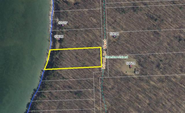 W Island West Drive, Fish Creek, WI 54212 (#50203746) :: Symes Realty, LLC