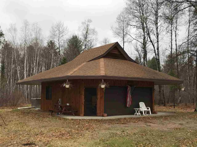 W8104 Holmes Junction Road, Pembine, WI 54156 (#50203776) :: Dallaire Realty