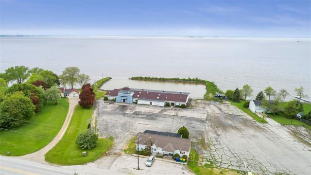 3261 Nicolet Drive, Green Bay, WI 54311 (#50203820) :: Symes Realty, LLC