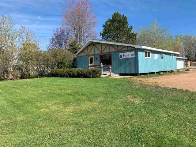 15684 Hwy 32, Lakewood, WI 54138 (#50203835) :: Dallaire Realty