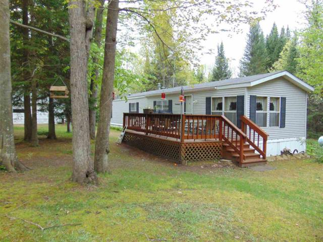 N8713 Boat Landing Road, Wausaukee, WI 54177 (#50203880) :: Dallaire Realty
