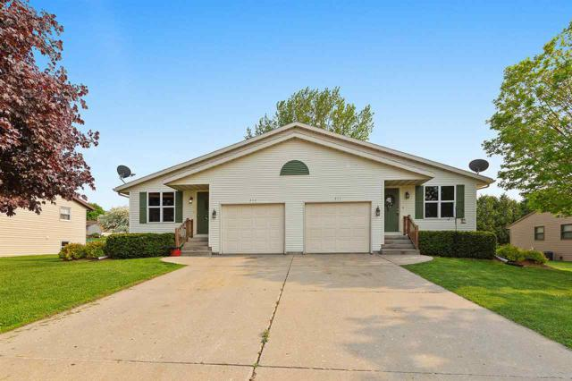 311 Pine Street, Luxemburg, WI 54217 (#50203930) :: Dallaire Realty