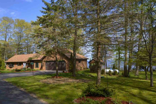 286 Clar-Lin Road, Algoma, WI 54201 (#50203945) :: Todd Wiese Homeselling System, Inc.