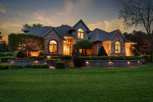 433 S Pine Grove Lane, Hortonville, WI 54944 (#50203989) :: Symes Realty, LLC