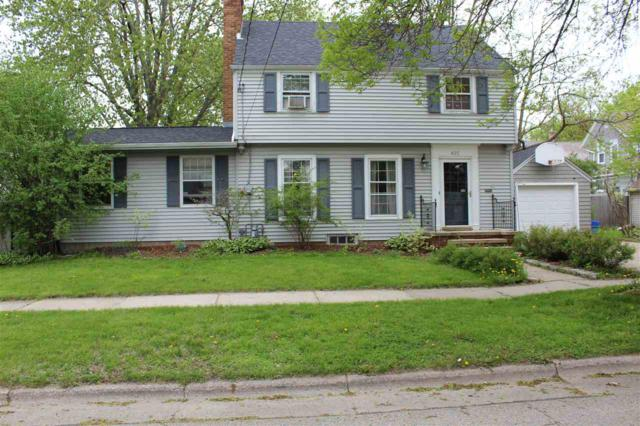 625 N Story Street, Appleton, WI 54914 (#50204014) :: Dallaire Realty