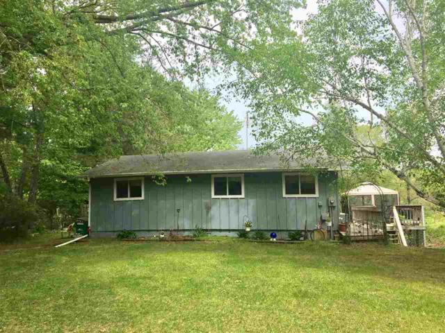 N1296 Morning Star Road, Keshena, WI 54135 (#50204067) :: Dallaire Realty