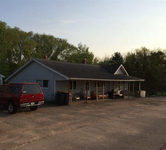 W17185 Hwy M, Tigerton, WI 54486 (#50204130) :: Todd Wiese Homeselling System, Inc.