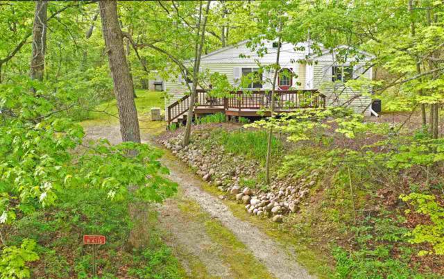 N4715 Lake Street, Wild Rose, WI 54984 (#50204148) :: Todd Wiese Homeselling System, Inc.