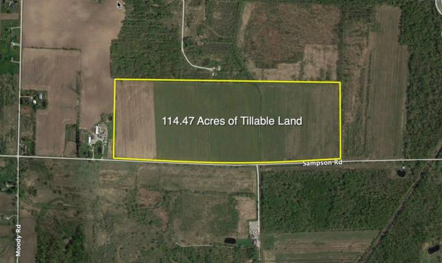 Sampson Road, Little Suamico, WI 54141 (#50204151) :: Symes Realty, LLC