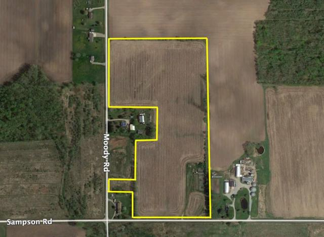 Sampson Road, Little Suamico, WI 54141 (#50204152) :: Symes Realty, LLC