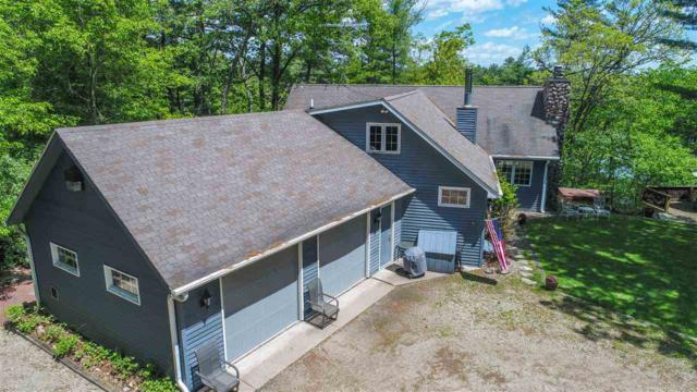 N5181 Hwy Q, Scandinavia, WI 54977 (#50204153) :: Dallaire Realty