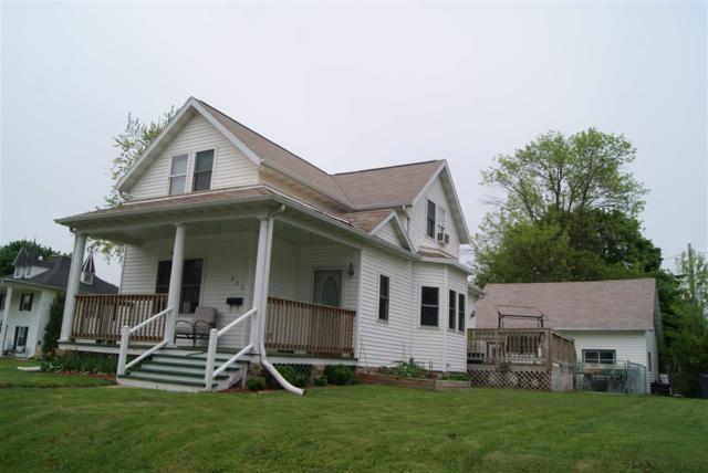422 N Main Street, Brillion, WI 54110 (#50204184) :: Symes Realty, LLC