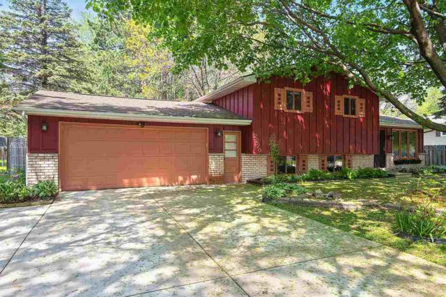 2270 Smithville Road, Green Bay, WI 54313 (#50204221) :: Dallaire Realty