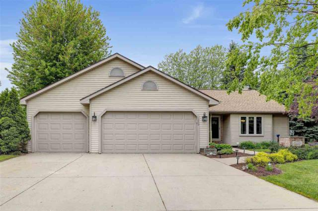 1269 Hillcrest Heights Drive, Green Bay, WI 54313 (#50204264) :: Dallaire Realty