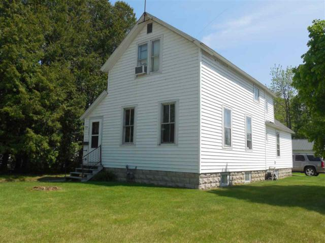 2823 Gilbert Street, Marinette, WI 54143 (#50204355) :: Todd Wiese Homeselling System, Inc.
