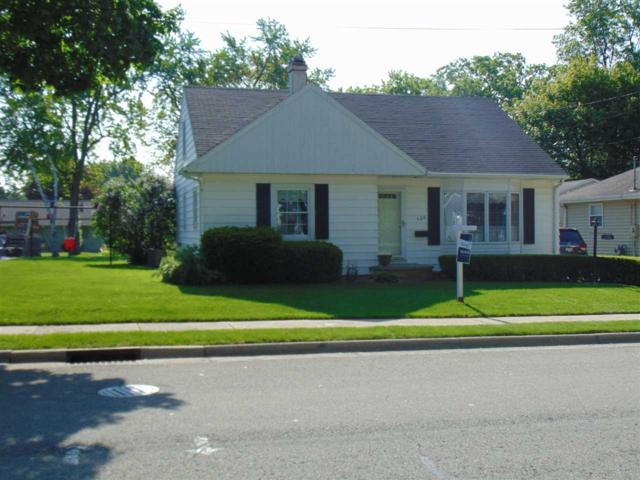 524 Taylor Street, Little Chute, WI 54140 (#50204371) :: Dallaire Realty