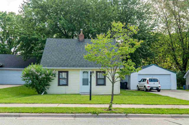 512 Jackson Street, Little Chute, WI 54140 (#50204387) :: Dallaire Realty