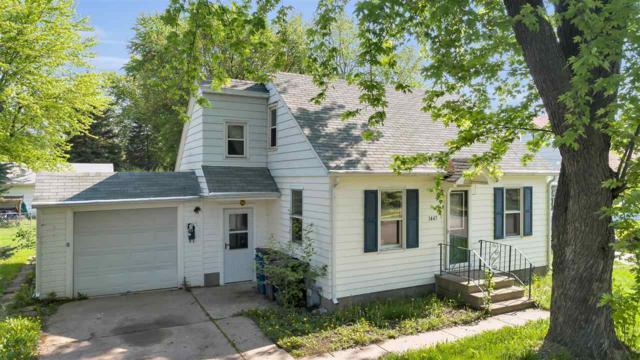 1447 Mc Cormick Street, Green Bay, WI 54301 (#50204406) :: Dallaire Realty