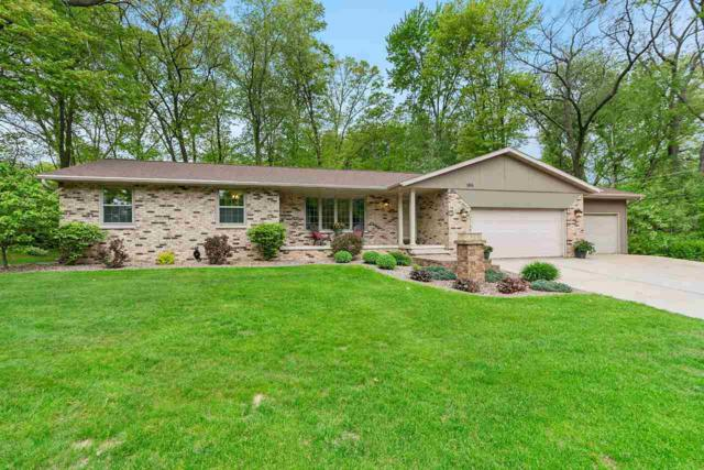 1816 Canary Lane, Green Bay, WI 54304 (#50204412) :: Todd Wiese Homeselling System, Inc.