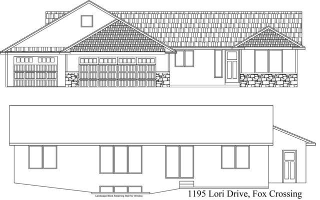 1195 Lori Drive, Neenah, WI 54956 (#50204422) :: Todd Wiese Homeselling System, Inc.