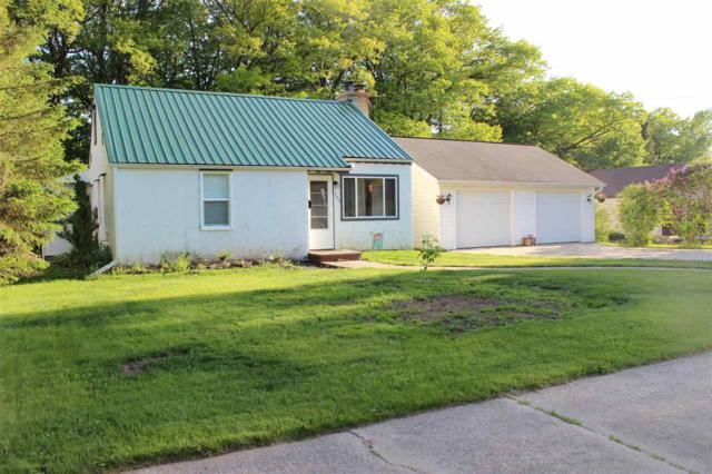 535 S Main Street, Oconto Falls, WI 54154 (#50204459) :: Todd Wiese Homeselling System, Inc.
