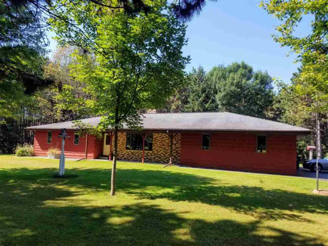 N3473 Bean City Road, New London, WI 54961 (#50204496) :: Dallaire Realty