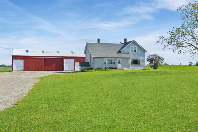 E0130 Hwy N, Luxemburg, WI 54217 (#50204601) :: Todd Wiese Homeselling System, Inc.