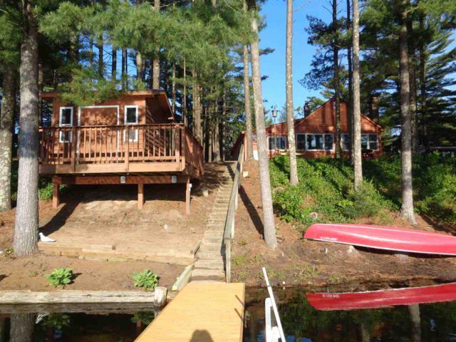 N5124 W Round Lake Road, Wild Rose, WI 54984 (#50204623) :: Symes Realty, LLC