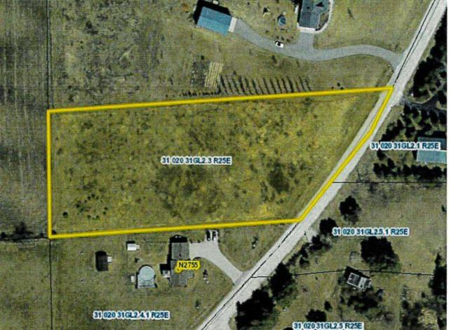 2755 Lakeshore Road, Kewaunee, WI 54216 (#50204643) :: Dallaire Realty