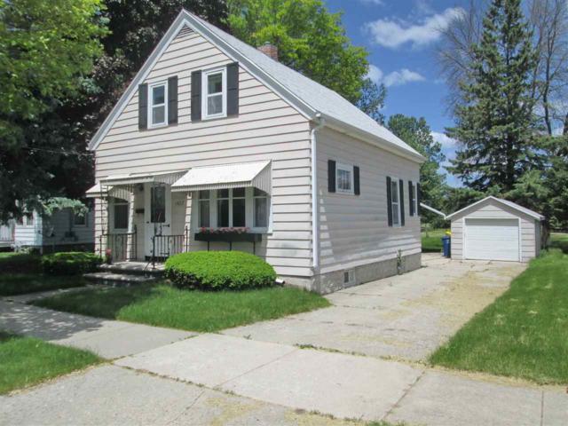 1477 Farlin Avenue, Green Bay, WI 54302 (#50204654) :: Todd Wiese Homeselling System, Inc.