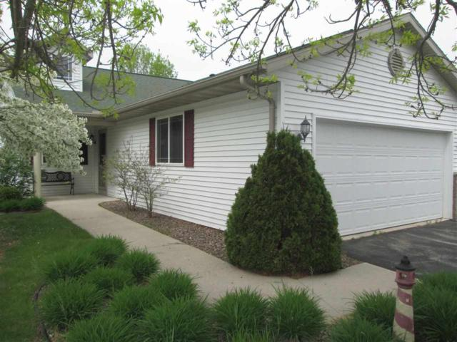 1616 27TH Street, Two Rivers, WI 54241 (#50204659) :: Symes Realty, LLC