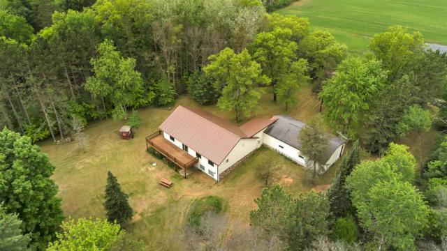 N11434 River Road, Wausaukee, WI 54177 (#50204668) :: Dallaire Realty