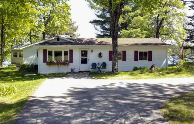 N14930 Glen Lake Road, Amberg, WI 54102 (#50204686) :: Todd Wiese Homeselling System, Inc.