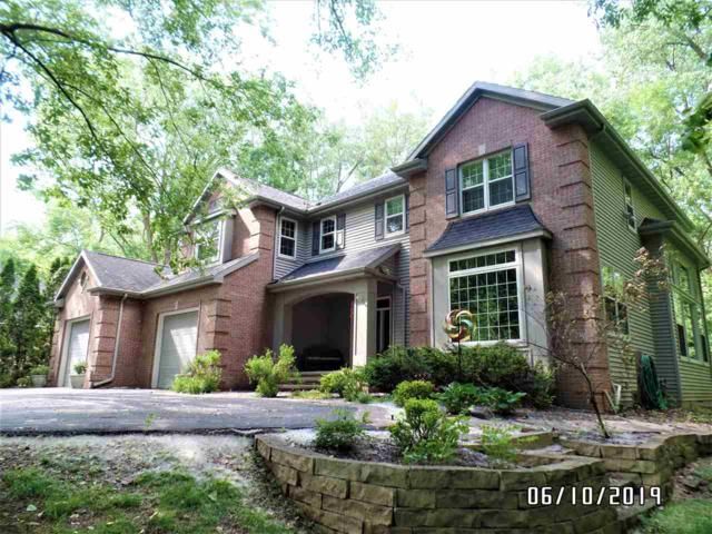 1582 Beethoven Way, Neenah, WI 54956 (#50204689) :: Dallaire Realty