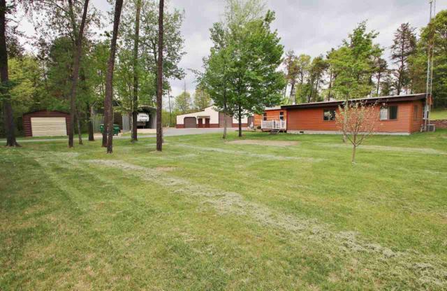 W10576 Jack Pine Lane, Crivitz, WI 54114 (#50204690) :: Todd Wiese Homeselling System, Inc.