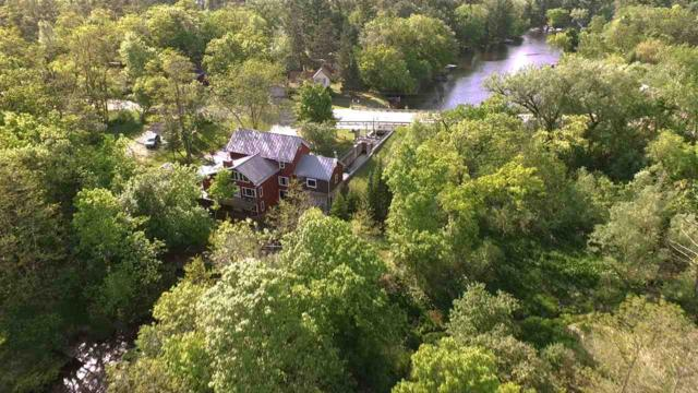 N3694 Hwy 152, Wautoma, WI 54982 (#50204708) :: Dallaire Realty