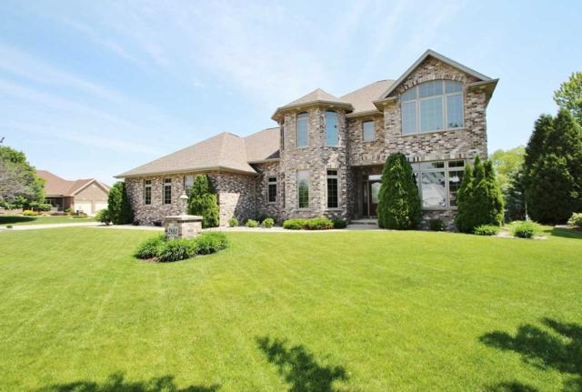 2893 Limerick Lane, Green Bay, WI 54313 (#50204713) :: Dallaire Realty