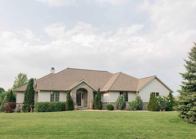 896 Winding Waters Way, De Pere, WI 54115 (#50204732) :: Dallaire Realty