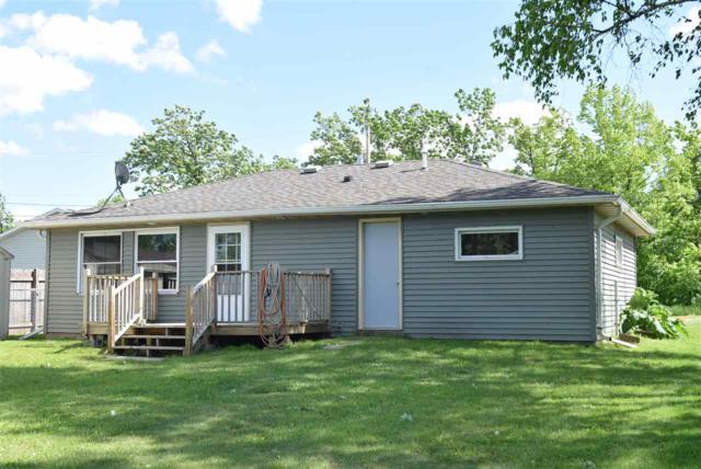 7628 Haase Road, Larsen, WI 54947 (#50204733) :: Todd Wiese Homeselling System, Inc.