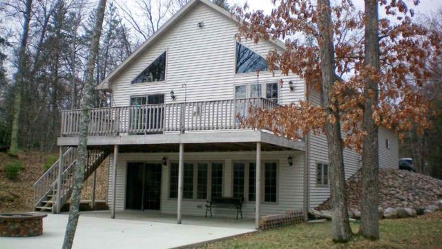 15922 Flower Lake Drive, Crivitz, WI 54114 (#50204747) :: Symes Realty, LLC