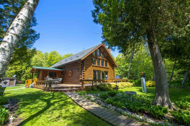 246 Clar-Lin Road, Algoma, WI 54201 (#50204757) :: Dallaire Realty