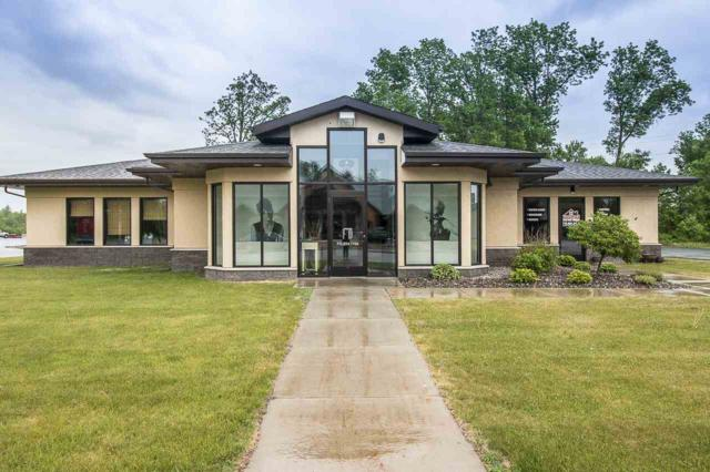 744 Dyer Street, Crivitz, WI 54114 (#50204761) :: Dallaire Realty