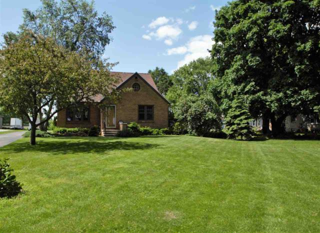 1785 Hwy A, Neenah, WI 54956 (#50204768) :: Todd Wiese Homeselling System, Inc.