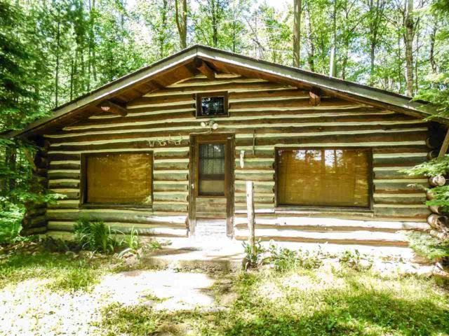N5988 Riverview Road, Porterfield, WI 54114 (#50204775) :: Dallaire Realty